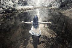 Majestic Inner Light of Sedona
