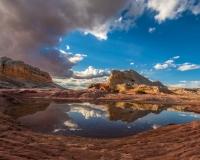White Pocket, Vermilion Cliffs National Monument, Utah