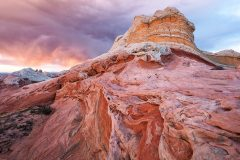 White Pocket, Vermilion Cliffs National Monument, Utah