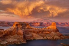 Alstrom Point, Lake Powell, Arizona
