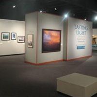 """""""Lasting Light"""" exhibit, Durham Museum, Omaha, NE"""