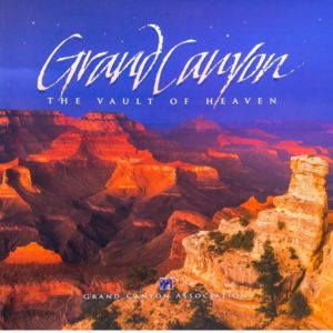 Grand Canyon: The Vault of Heaven