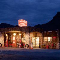 Cool Springs Station | Kingman, AZ