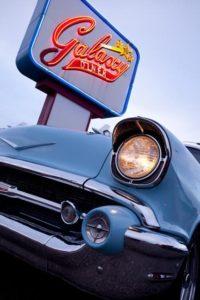 Galaxy Diner | Flagstaff, AZ