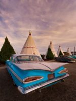 Wigwam Motel | Holbrook, AZ