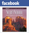 Secret Sedona Facebook Page