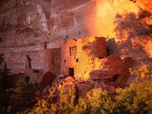 Ancient Southwest Ruins & Rock Art