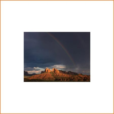 5-hour Sedona Photo Workshop