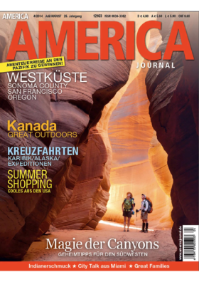 America Journal | April 2014 (250 kb)