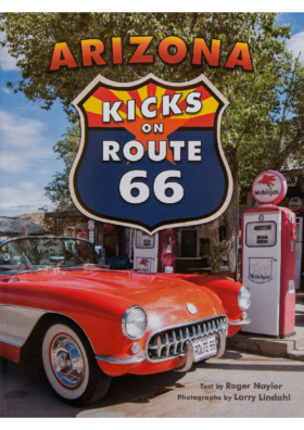 Arizona Kicks on Route 66 (2 Mb)
