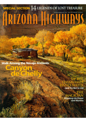 Arizona Highways (551 kb)