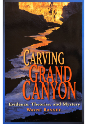 Carving Grand Canyon (1 Mb)