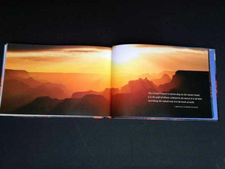 Desert View Sunset