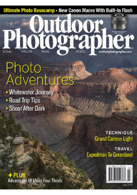 Outdoor Photographer | July 2016 (357 kb)