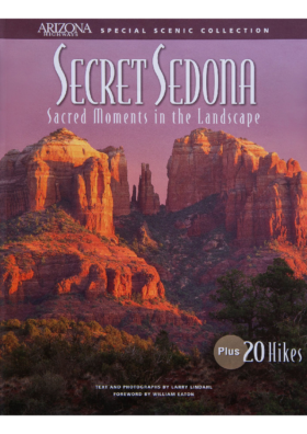 Secret Sedona (2 Mb)