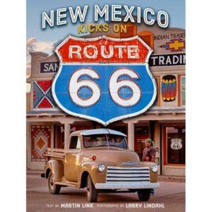 New Mexico Kicks on Route 66