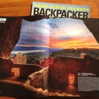 Backpacker: Thru-Hiker Secrets