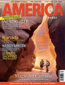America Journal