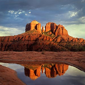 3 Hour Sedona Photo Workshop