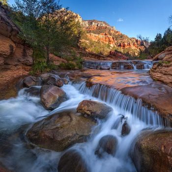 Sedona Photo Workshop - 5 Hour